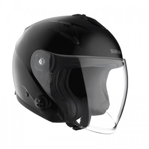 Sena Econo Helmet Black Matt