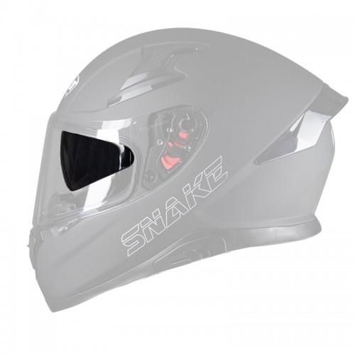 Εσωτερική φυμέ ζελατίνα Pilot _ Snake inner visor