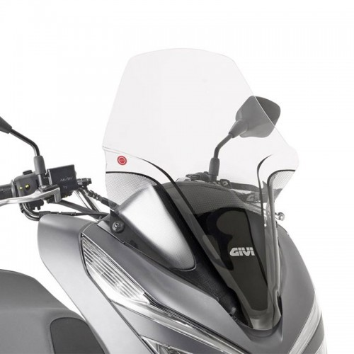 Windshield Givi 1129DT_PCX 125 2018-2019 Honda