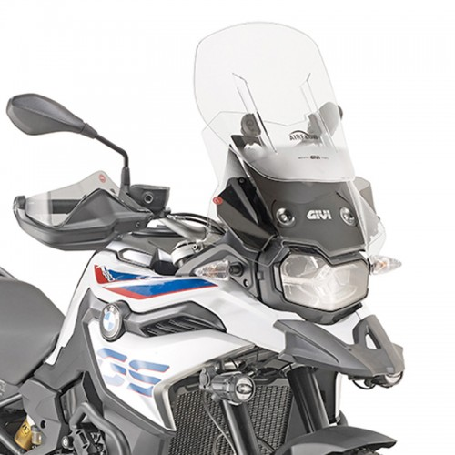 Windscreen Givi AF5127_ F850GS '2018 Bmw