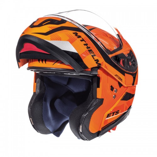 MT Atom SV Divergence fluo orange