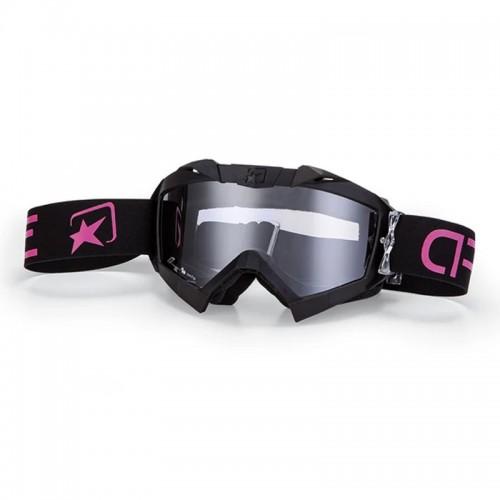 Μάσκα Ariete Adrenaline Primis Plus 14001-PPP ροζ