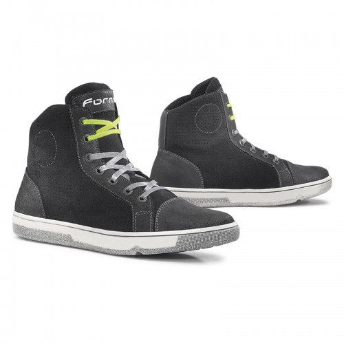 Forma Slam Flow Black
