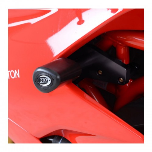 AERO CRASH PROTECTORS DUCATI SUPERSPORT /S  17- NO-CUT VERSION