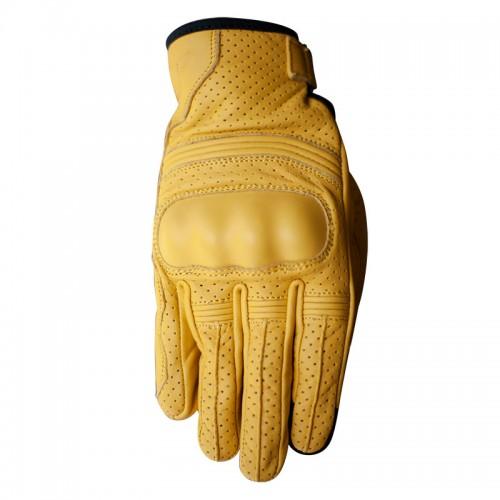 Γάντια Nordcode Throttle κίτρινο