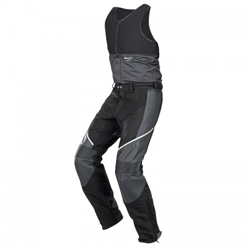 Spidi Step-In Ride Pants Black