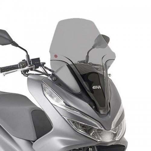Ζελατίνα 1129D_PCX 1252018-2019 φυμέ Honda GIVI