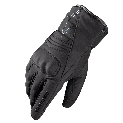 Nordcode Sprint II gloves / Black