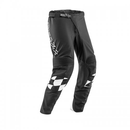 Παντελόνι Acerbis MX Start & Finish _ 23892.315 _  μαύρο-άσπρο