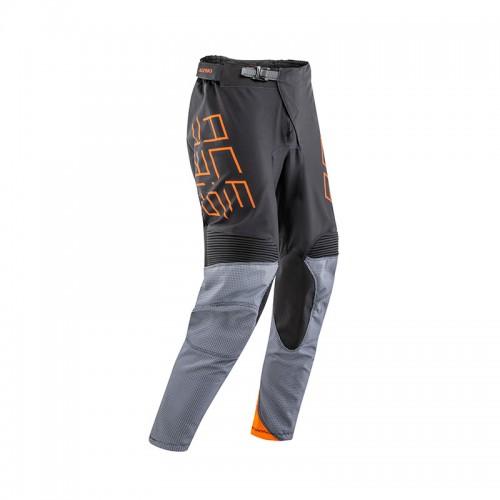 Παντελόνι Acerbis MX Fireflight_ 23718.313_ μαύρο-πορτοκαλί