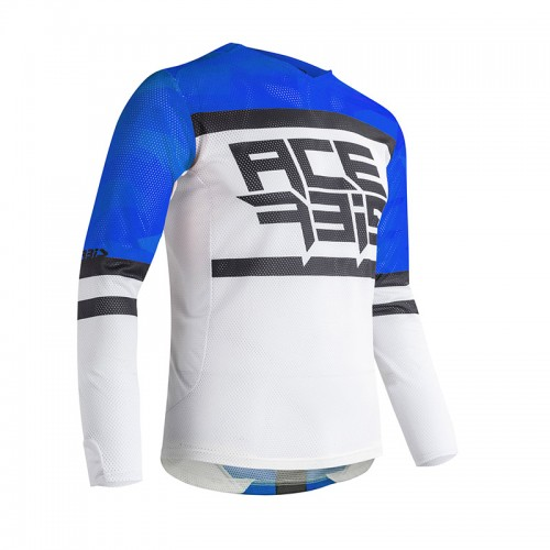 Acerbis MX Helios vented Jersey 23905.245 Blue-White