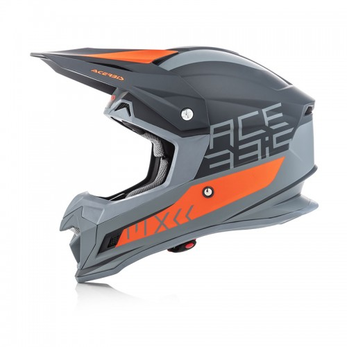 Acerbis 22821.313 Profile 4.0 Black-Orange