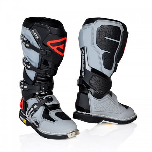 Acerbis X-rock 22441.319 Black-Grey