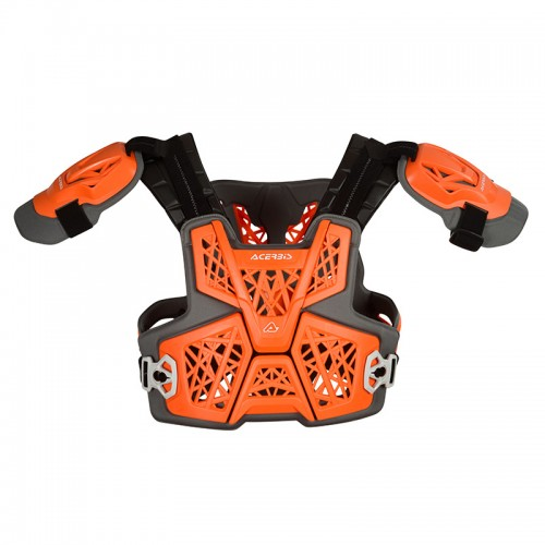Acerbis Gravity 23898.010 Orange
