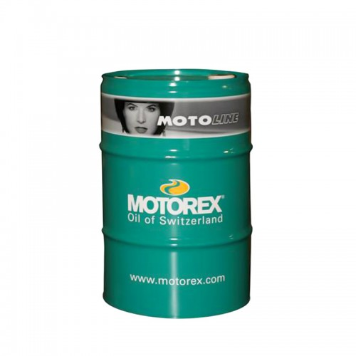 Motorex 4Τ POWER SYNT 58L-10W/50