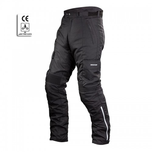 Nordcode Dias CE pants black