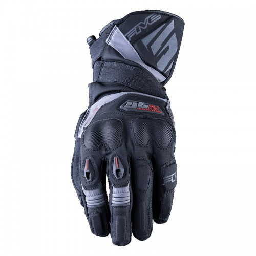 Γάντια Five GT2 2020 Water Repellent μαύρο