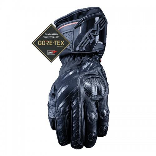 Five Wfx Max GTX Black