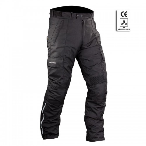 Nordcode Dias NL CE pants black