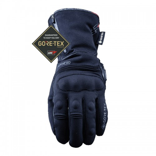Γάντια Five Wfx City Goretex long μαύρο