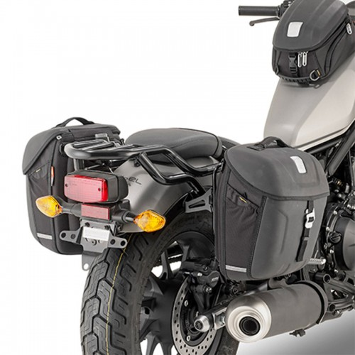 Givi Side holders TMT1160_ CMX500Rebel (17-18) Honda