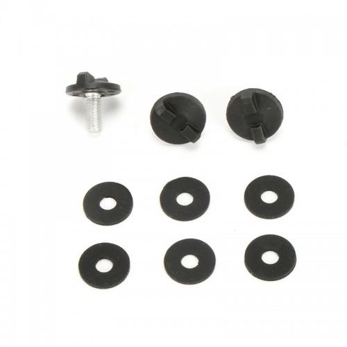 Bell MX-9 adv_ visor screws