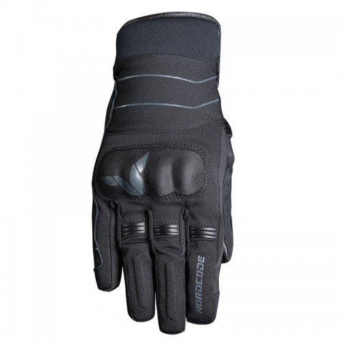 Nordcode Combat Gloves / black