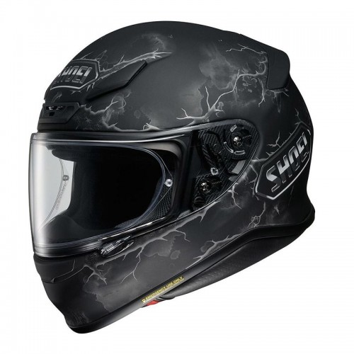 Κράνος Shoei NXR Ruts TC5