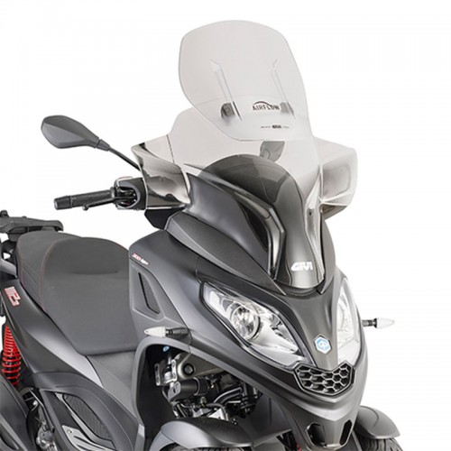 Givi AF5614 Windshield_MP3 300 HPE2019 Airstar Piaggio