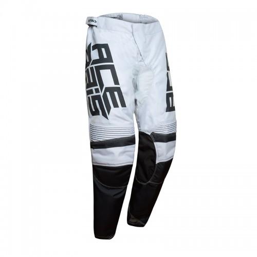Acerbis MX Skyhigh Pants Junior 23908.293 Grey-Black