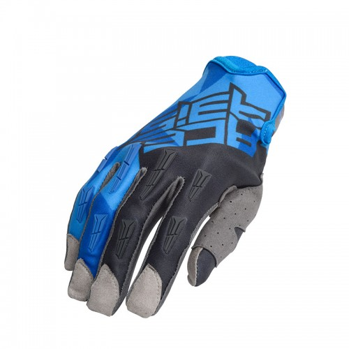 Γάντια Acerbis X-P MX _23408.249 _ μπλε-γκρι