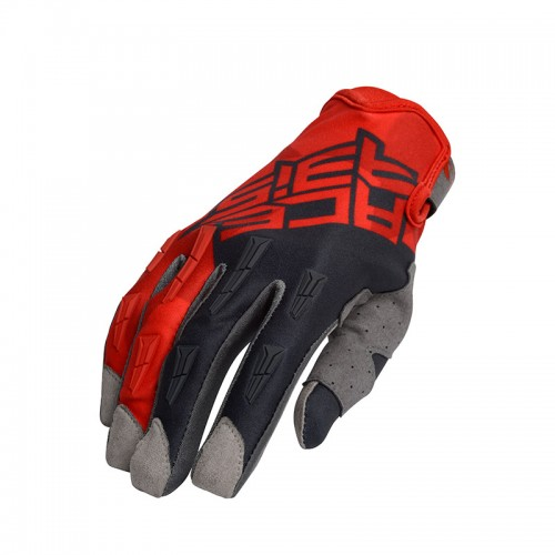 Acerbis X-P MX 23408.347 Red-Grey