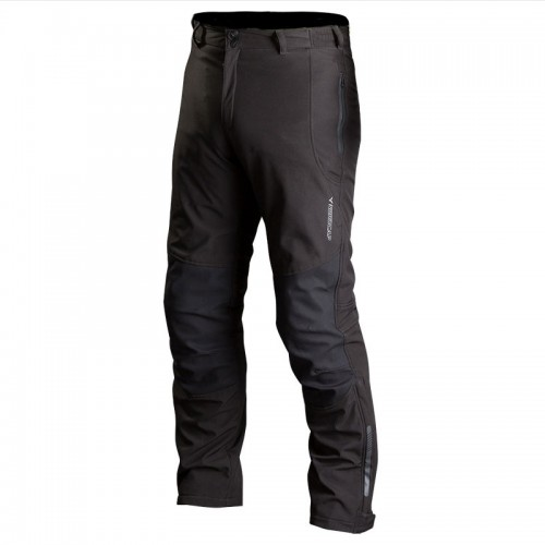 Nordcode Pants Citizen Lady black