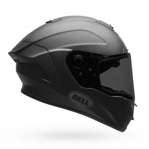 Bell Racestar FLEX DLX Black Matt