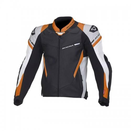 Macna Hyper Jacket Black