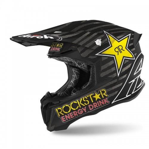 Κράνος Airoh Twist 2.0 Rockstar 020 matt