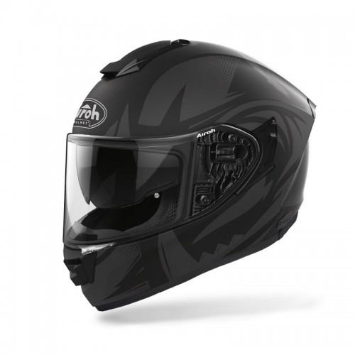 Airoh ST 501 Spektro black matt
