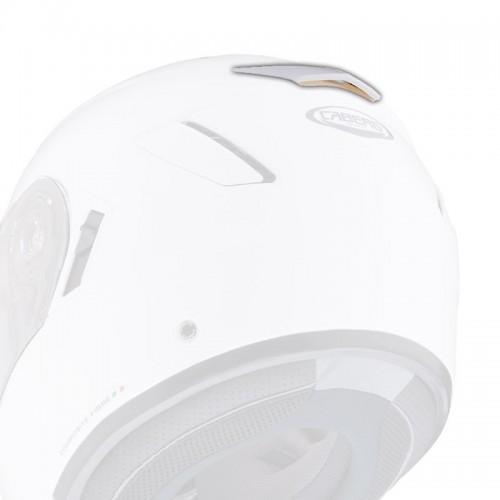 Caberg Levo Spoiler A8400 White