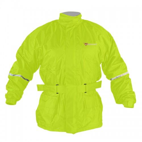 Αδιάβροχο μπουφάν Nordcode Rain Jackets fluo κίτρινο