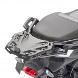 Givi Rear Rack SR5130 for C400X 2019 Bmw