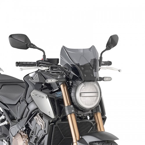 Givi Windshield 1173S for CB650R 2019