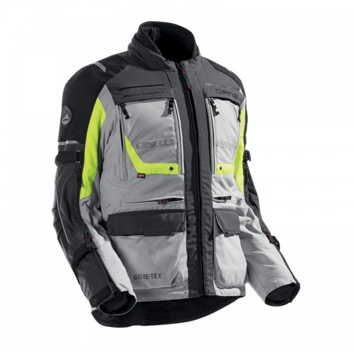 Dane Reykholt 03 Gore-Tex Black-Grey-Fluo