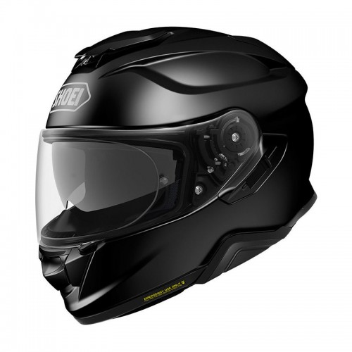 SHOEI GT-AIR 2 Black matt