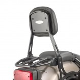 Givi TS1160B Backrest CMX 500 REBEL (17 > 19) Honda