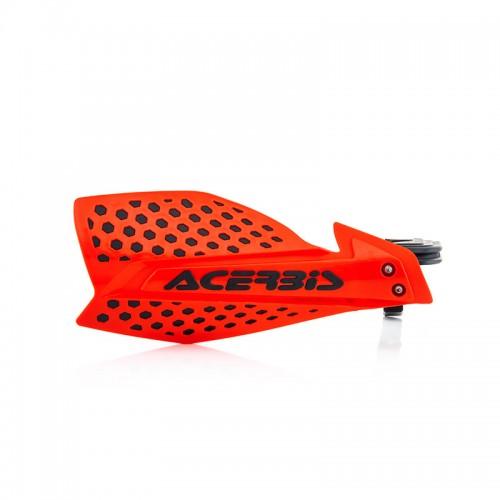 Χούφτα Acerbis X-Ultimate 22115.349 κόκκινο-μαύρο