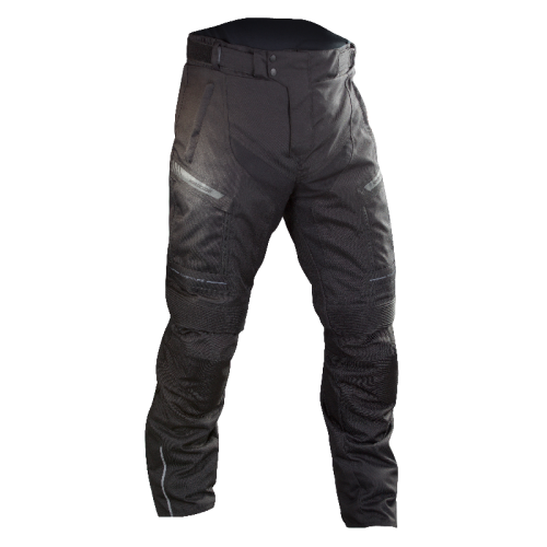 Nordcode Adventure Evo Pants Oversize Black