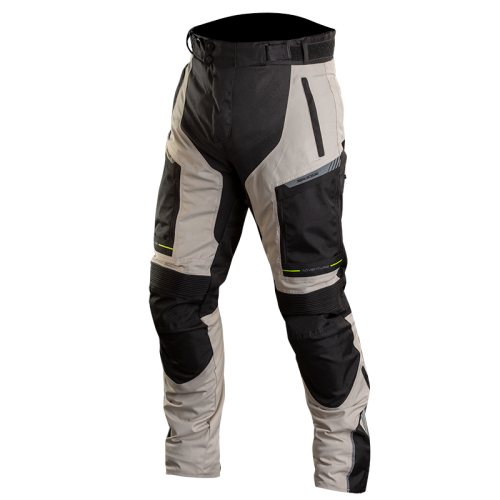 Nordcode Adventure Evo Pants Oversize Grey-Black