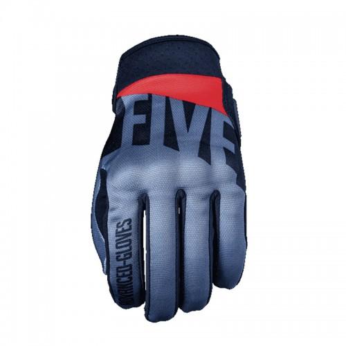 Γάντια Five Globe Replica Gamma μαύρο