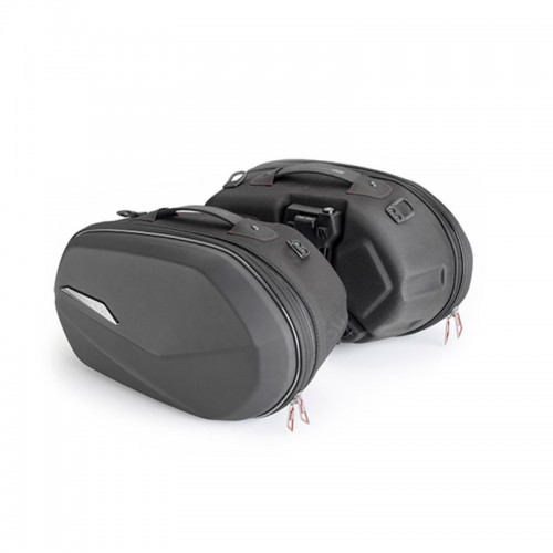 Givi Side Bags ST609_25 ltr