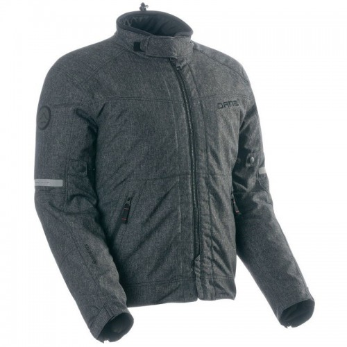 Dane Folby Jacket 25 Grey